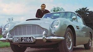 goldfinger   best iconic movie cars