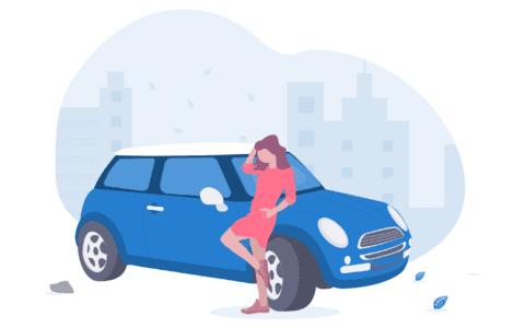 guaranteed car finance