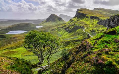 Scotland Highlands Car Finance
