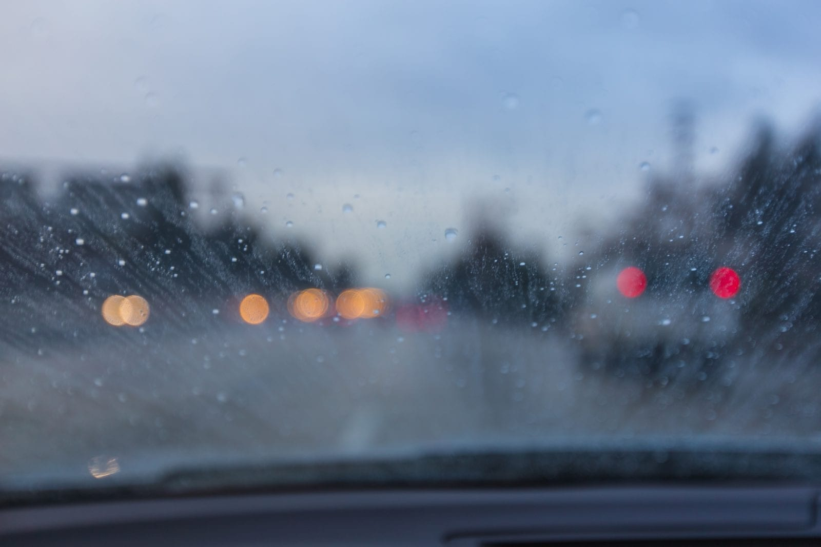 How to demist your car windows quickly and effectively