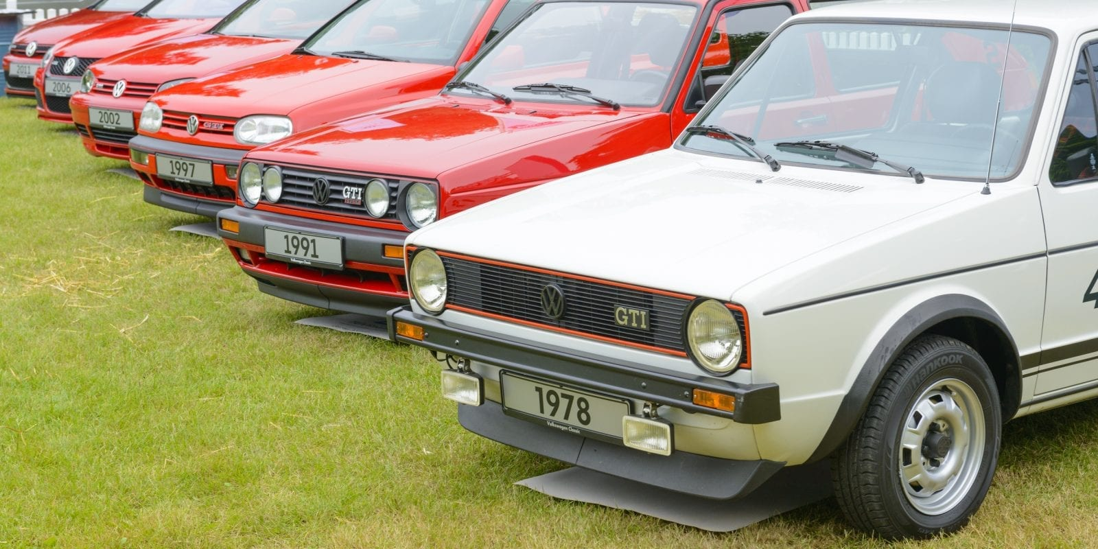 The Best Car Shows in the North East 2017