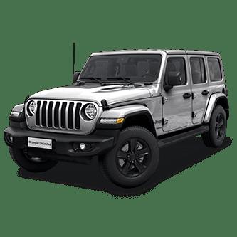 jeep wrangler on finance