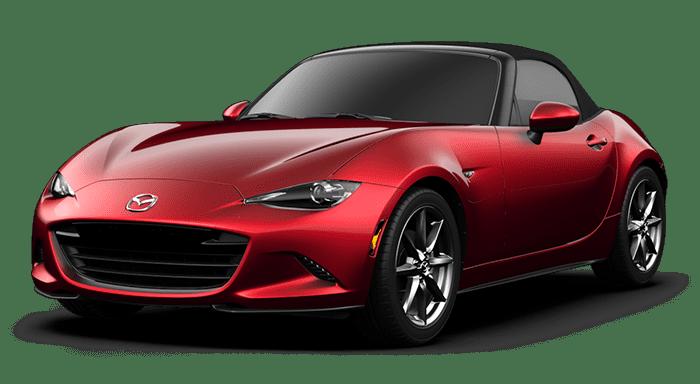 Mazda mx 5 on finance