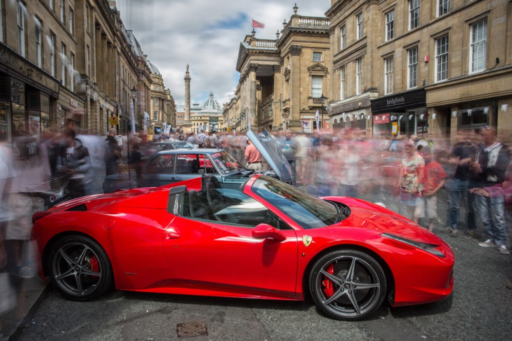 The Best Car Shows In The North East Refused Car Finance - Car shows north east