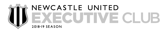 Newcastle United Executive Club Partner