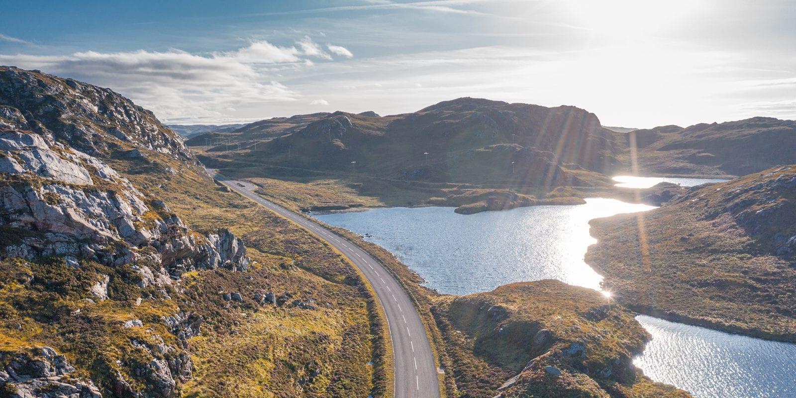 north coast 500 route