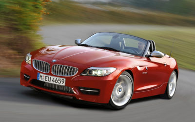 The Best Convertible Cars: Our Top Picks