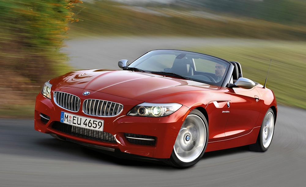 The Best Convertible Cars Our Top Picks Refused Car