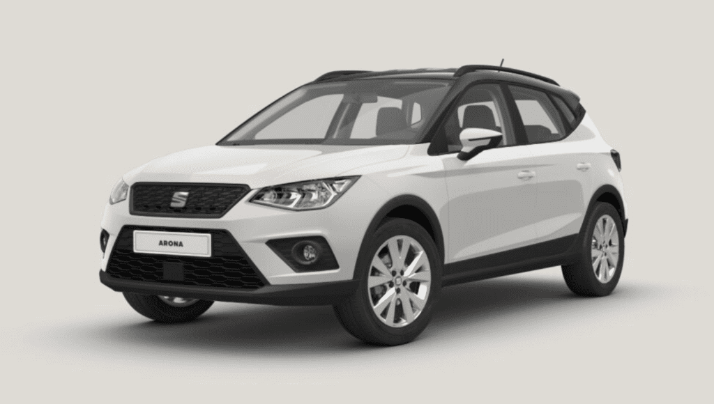 Seat Arona makes it onto the best cars 2020 list