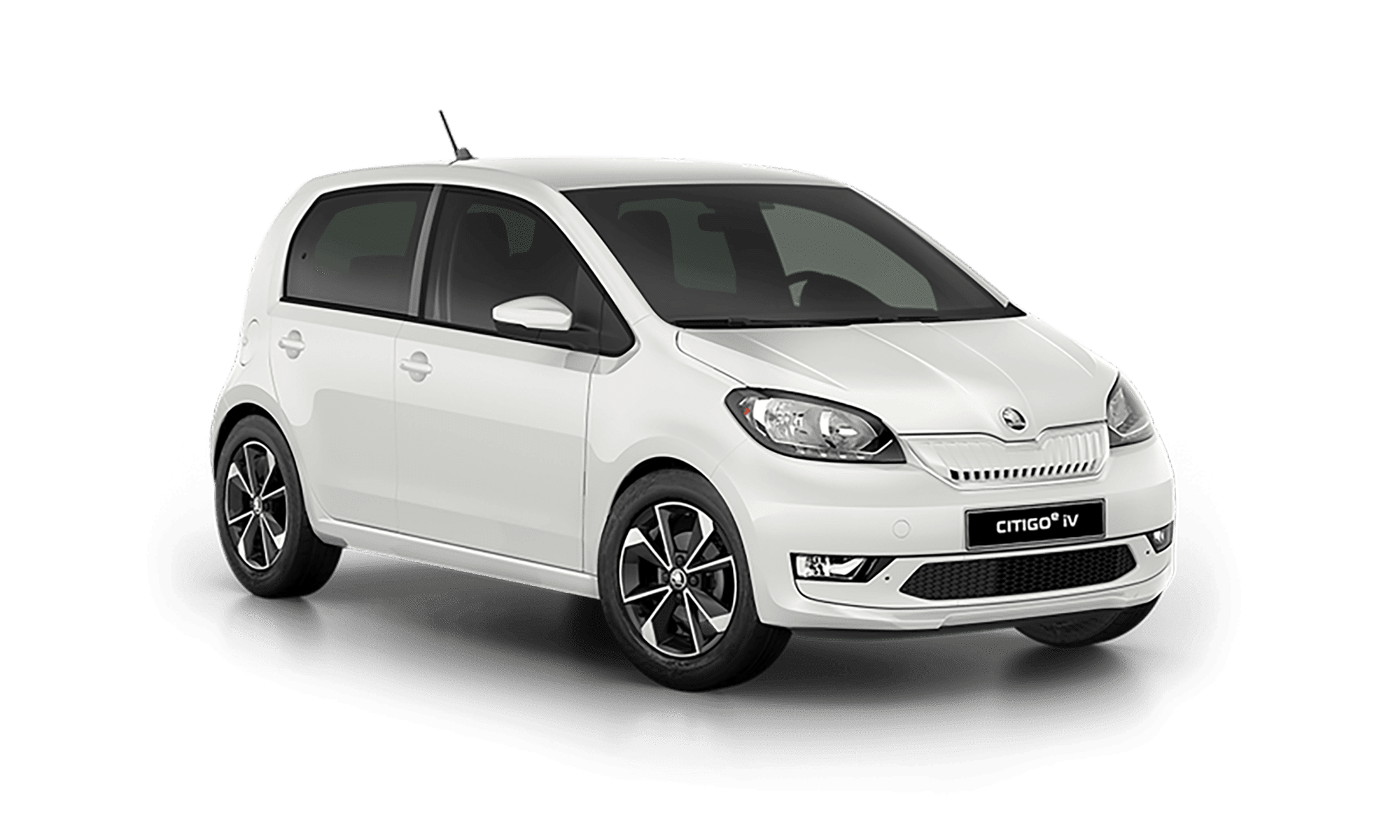 skoda citigo on finance