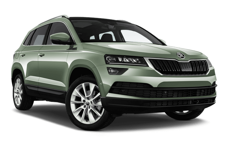 skoda karoq on finance
