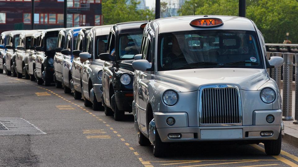 Taxi Car Finance