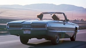 iconic movie cars | thelma and louise