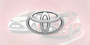 Finance for Toyotas