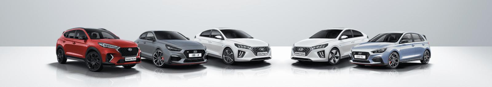 Used Hyundai Car Finance
