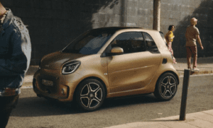 Used Smart Fortwo Finance