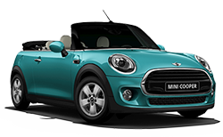 used MINI convertible finance