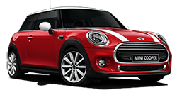 Used Mini Cooper Finance
