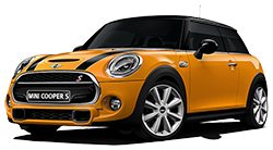 Used Mini Cooper S Finance