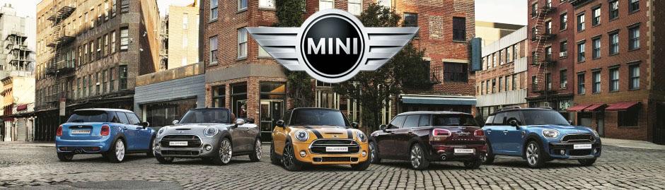 MINI Car Finance