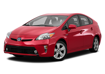 Used Toyota Prius Finance
