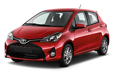 Used Toyota Yaris Finance