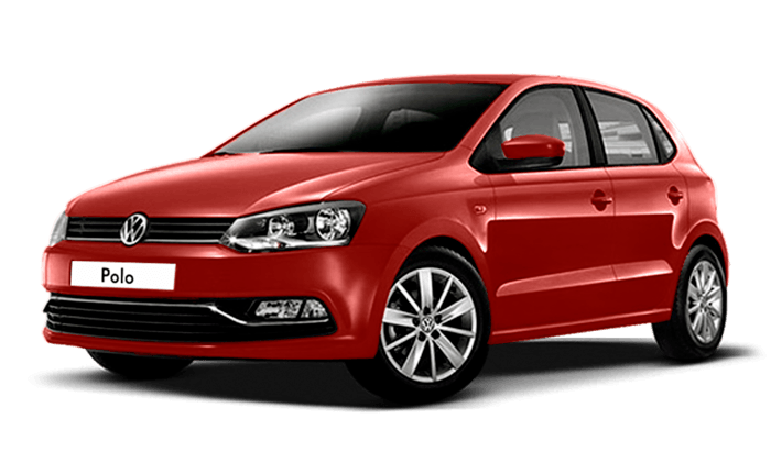 Used VW Polo Finance