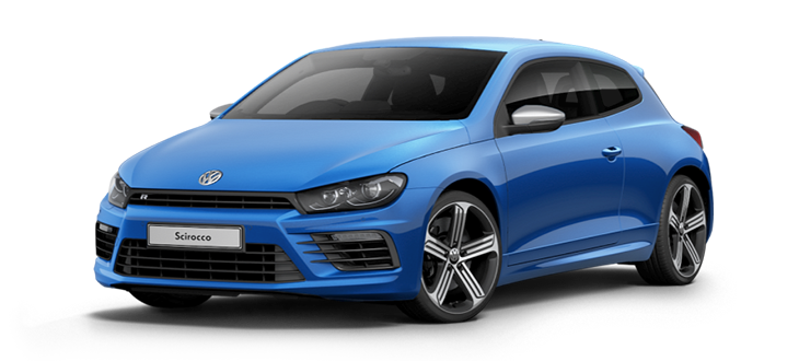 Used scirocco finance