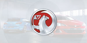 Vauxhall Car Finance
