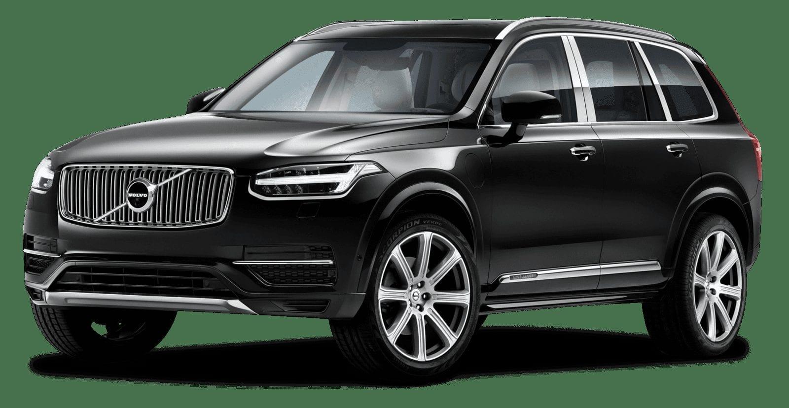 Volvo xc90 finance