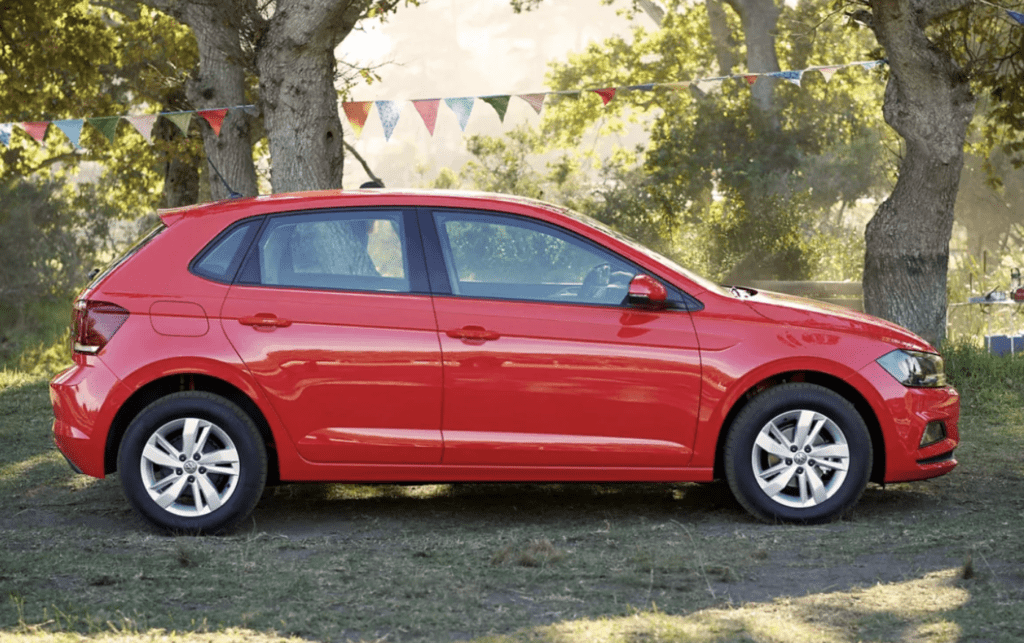Volkswagen W Polo best cars in 2020