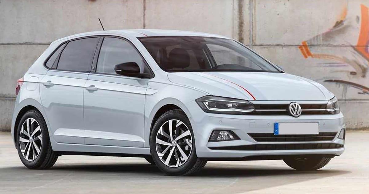 Volkswagen Polo 2020