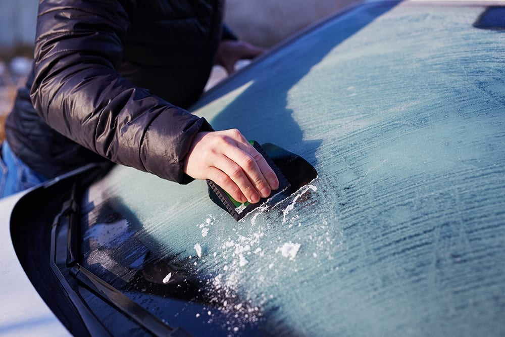 Winter Car Hacks