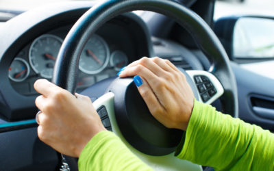 UK driving laws you probably don't know you're breaking